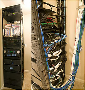 Admirable Home Entertainment Wiring Home System Installer In Saddle River Wiring Digital Resources Xeirawoestevosnl